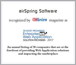 AirSpring Software